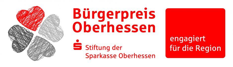 Bürgerpreis Oberhessen