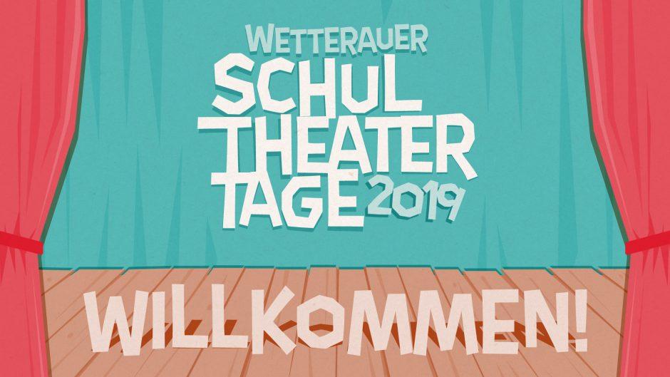15. Wetterauer Schultheatertage im Badehaus 2