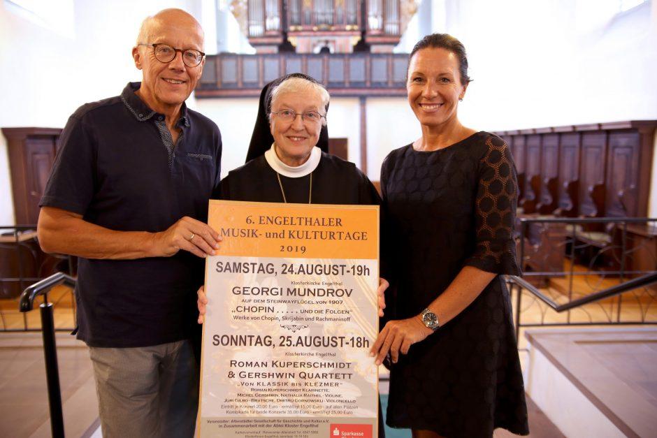 Altenstadt: Musikalische Meister