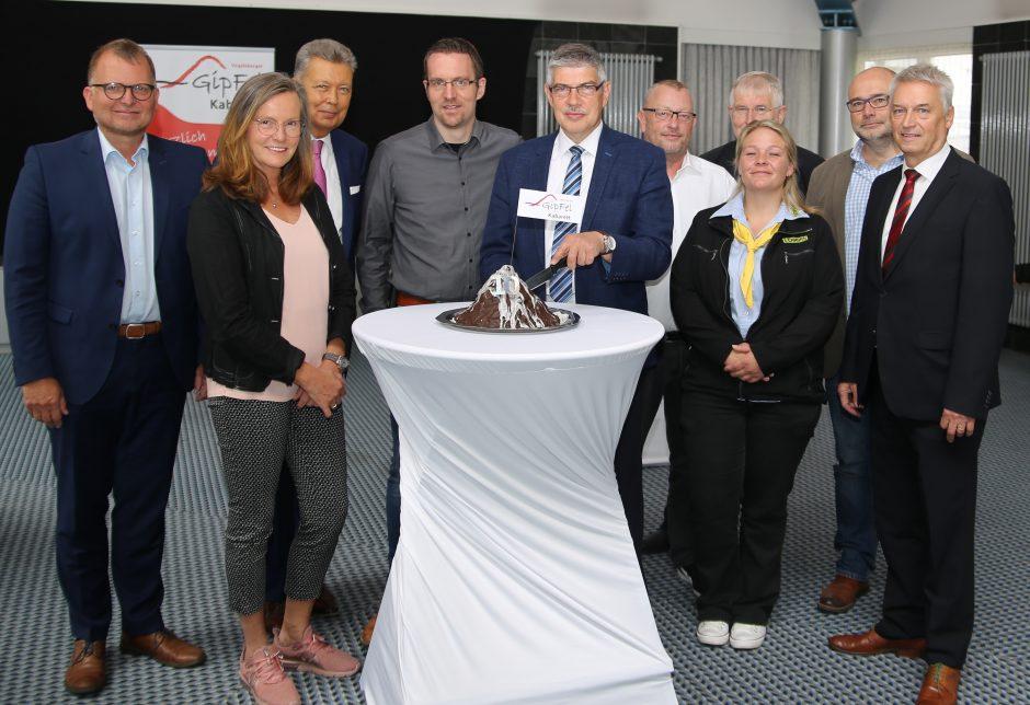 10 Jahre Vogelsberger Gipfel Kabarett